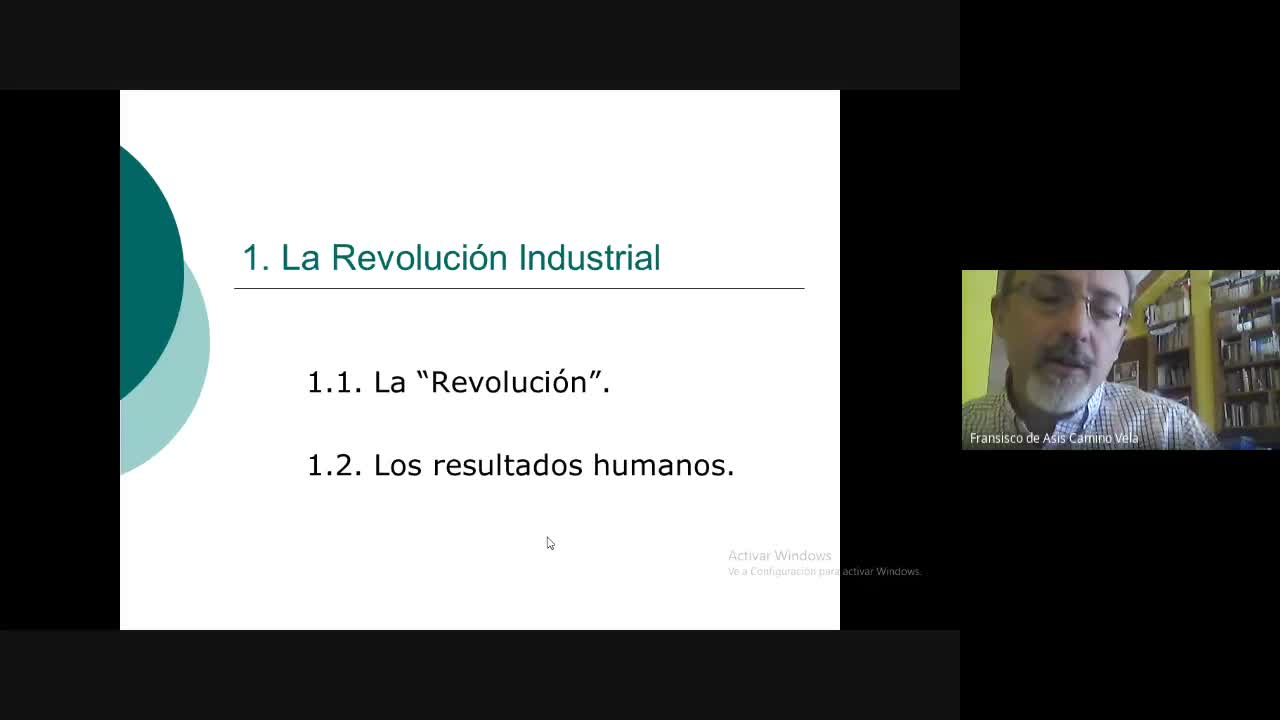 3.1 Clase Unidad II Rev Industrial  1ra 14 de abril