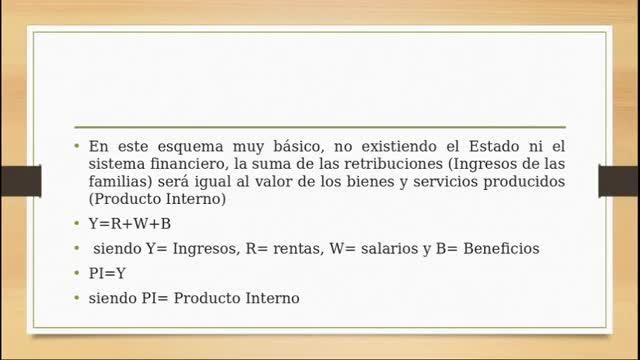 Clase 2. Conceptos introductorios. Introducción a la Economía
