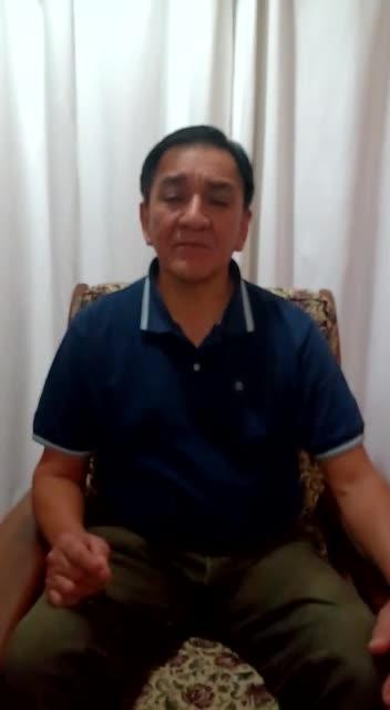 Lic, en Enfermería, Fundamentos de enfermería, Ricardo Ibañes, video 2
