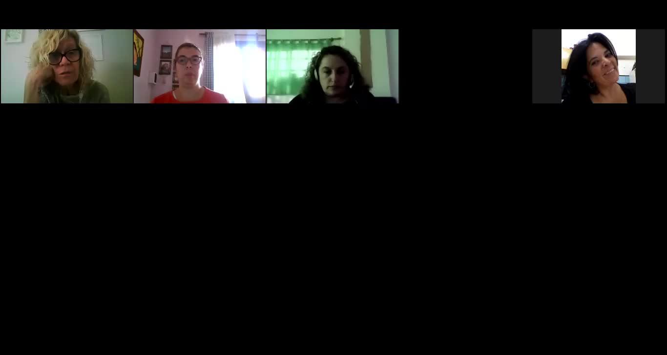 Profesorado de Inglés-Didáctica Especial 1 - Unit 1: 4Cs - Clase 04/05/20 Parte 1