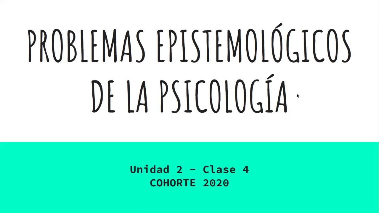 PEP2020 - Unidad 2 - CLASE 4a