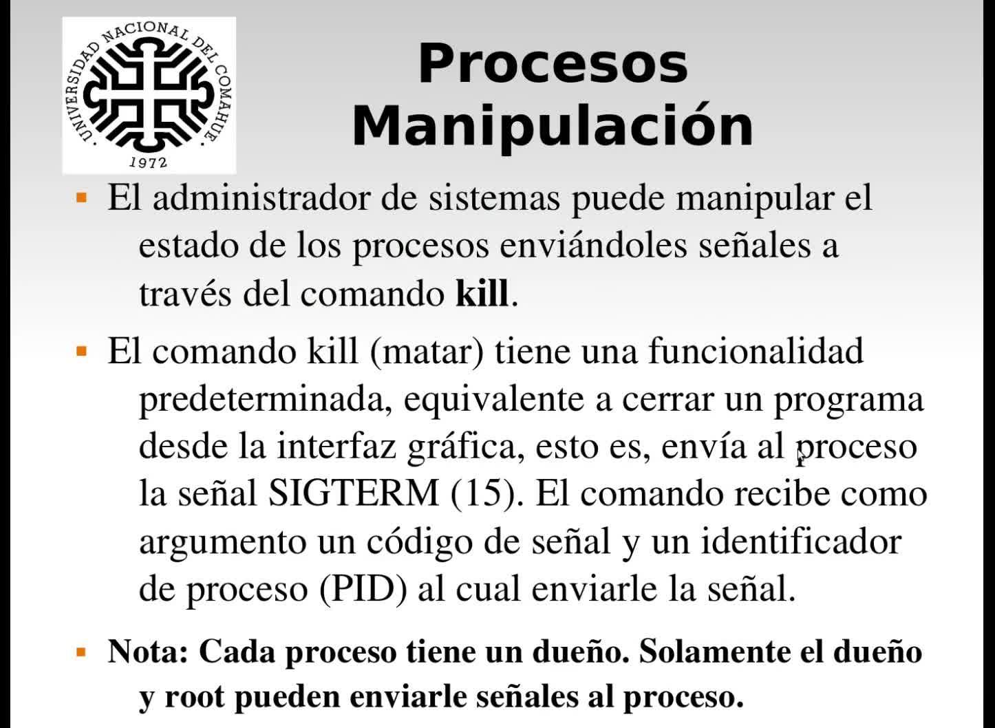 Adm.Sistemas Unidad2 Clase2