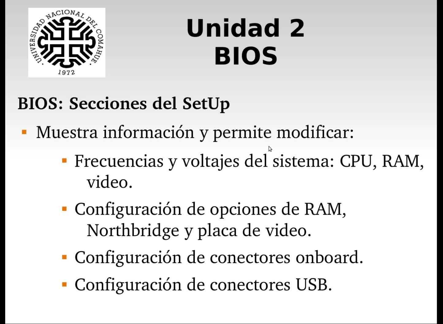 THyS Unidad2 Clase1