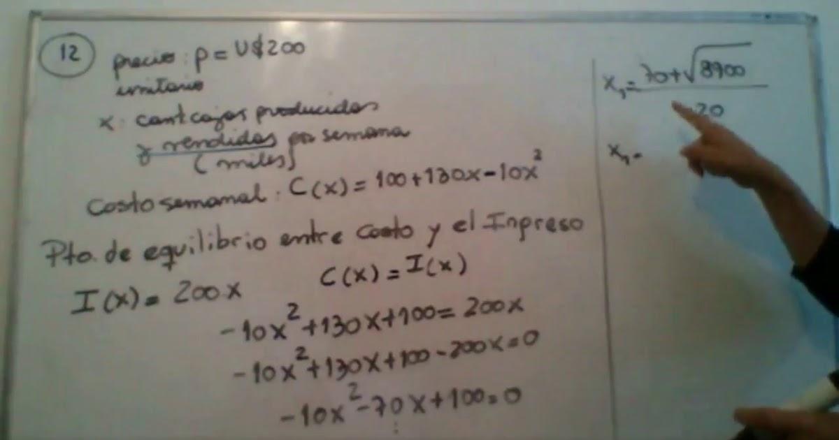 Matematica 1 - TP 3 - Ej 12