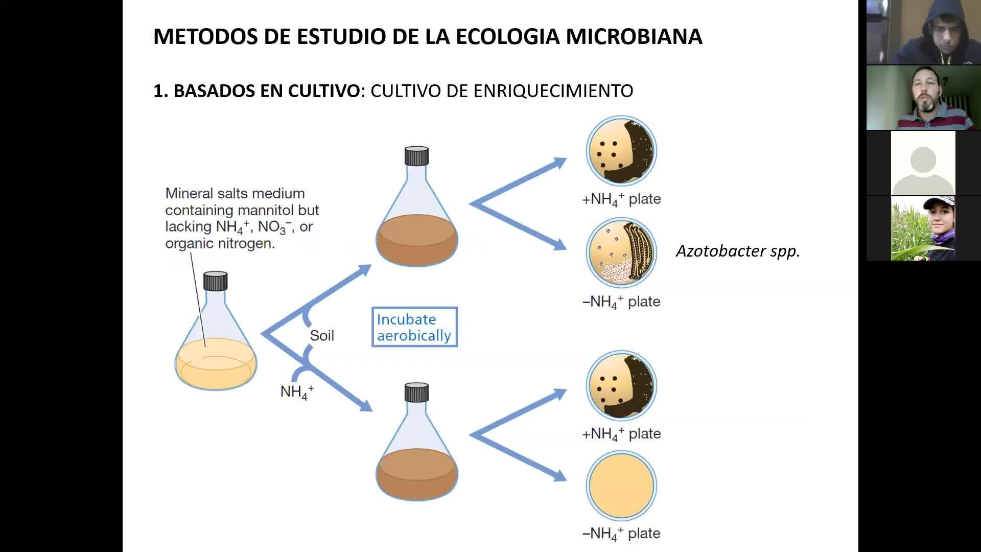 Microbiologia agricola UT9 Parte 1