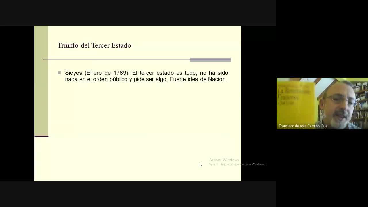 7.1 Clase Unidad II Rev francesa 3ra 12 de mayo