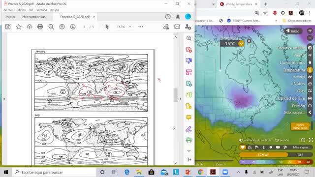 Climatología (prof. y lic. en Geografía)