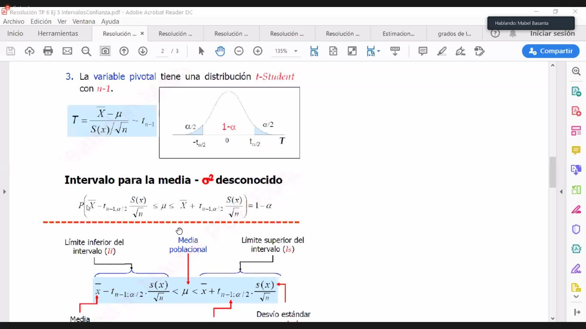 Probabilidad y Estadística - Práctica 14/05/2020 Parte 1