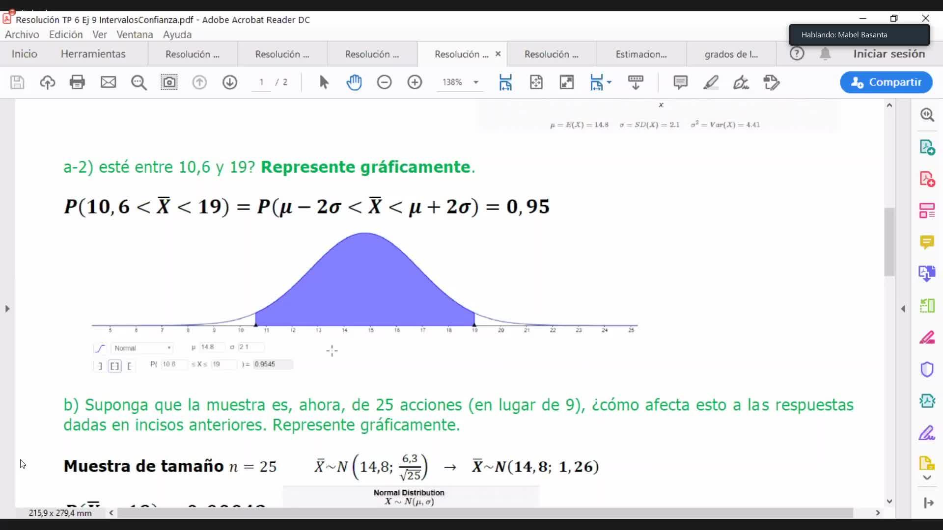 Probabilidad y Estadística - Práctica 14/05/2020 Parte 2