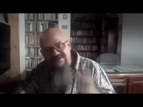 Conversaciones con Eduardo Restrepo (FaDeCS-UNCo) (I)