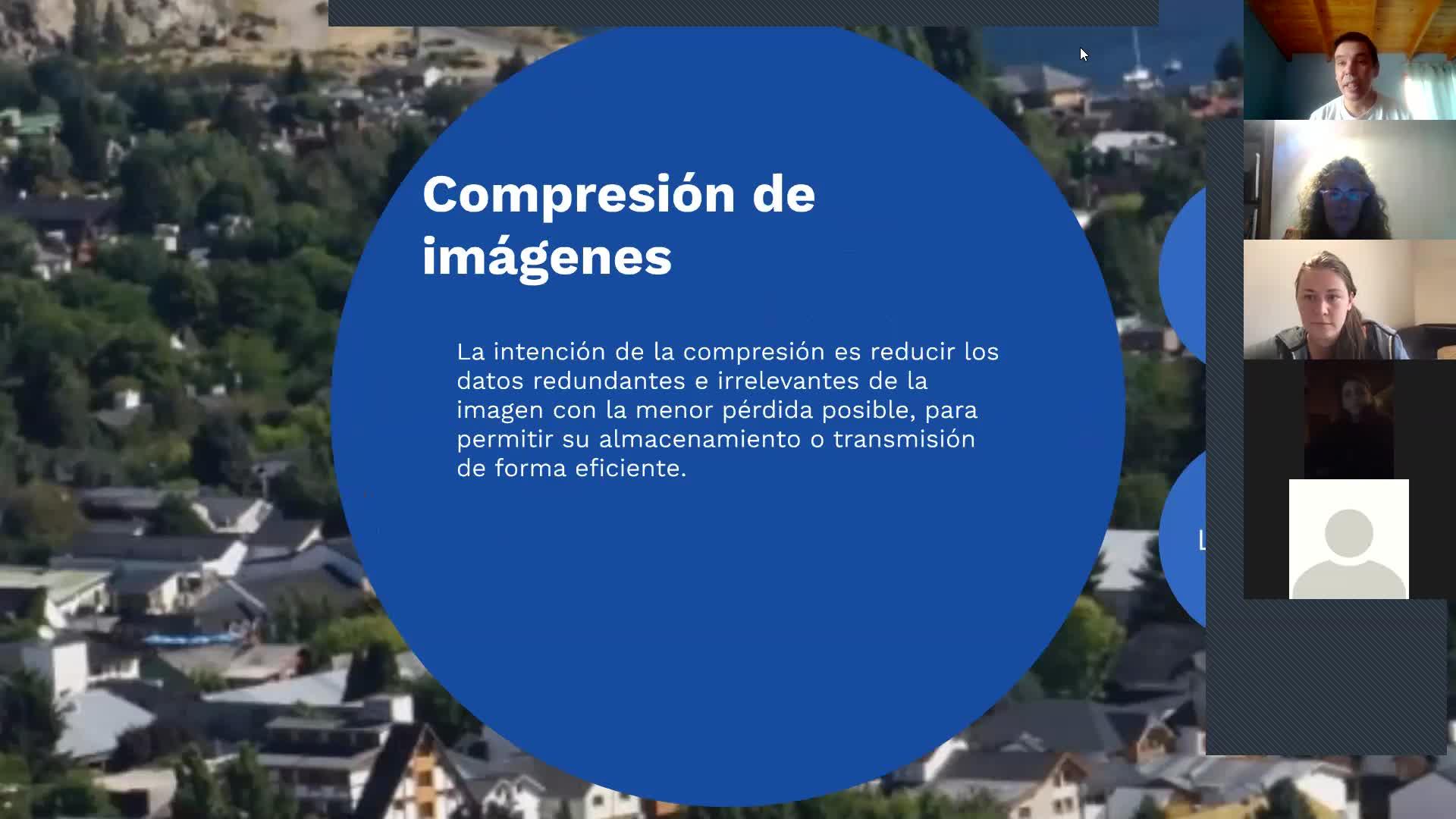 Imagenes - GIMP