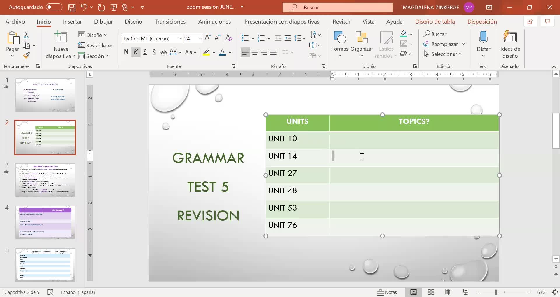 LI3 june 5 grt5 revision a