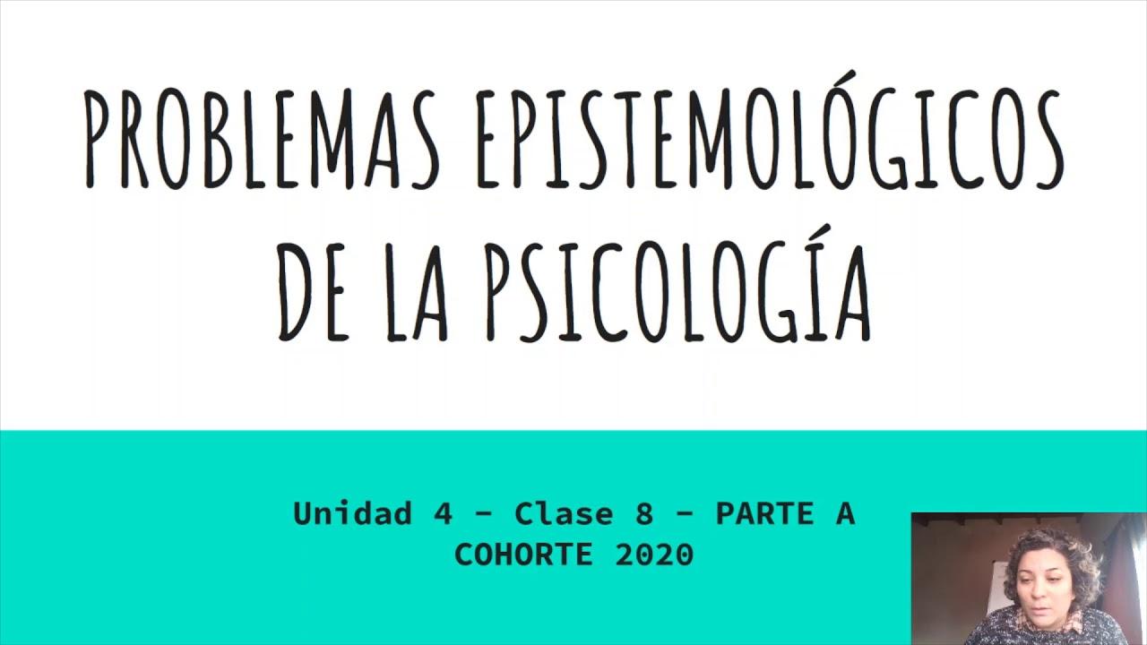 PEP2020 - Unidad 4 - Clase 8 a