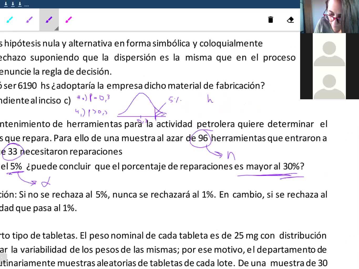 Intervalos de Confianza - Consulta Lau 08/06/2020 - 2