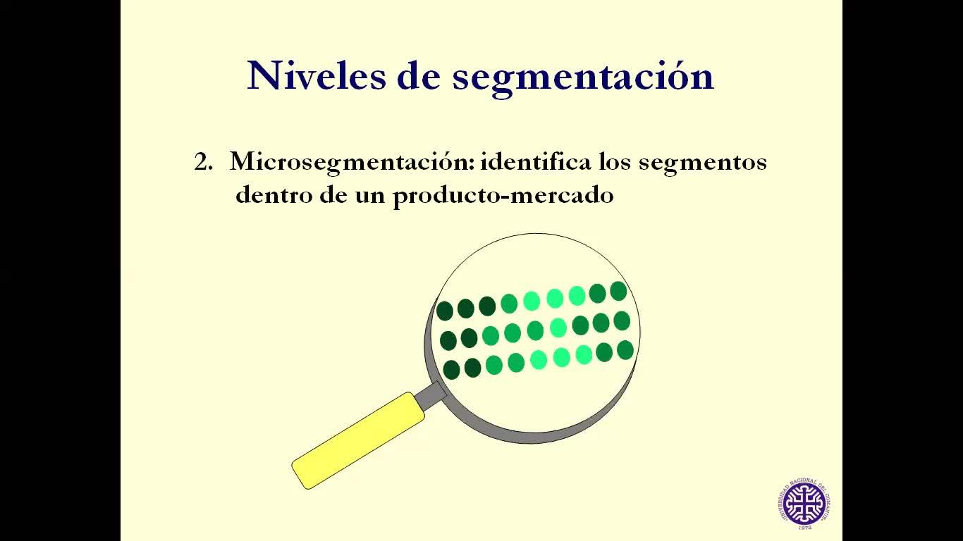 Clase segmentación parte 1