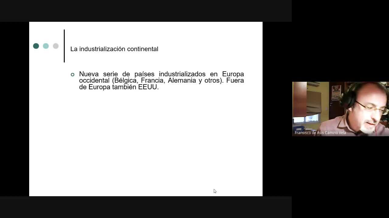10.2 Clase Unidad III Industrialización continental europea 16 de junio