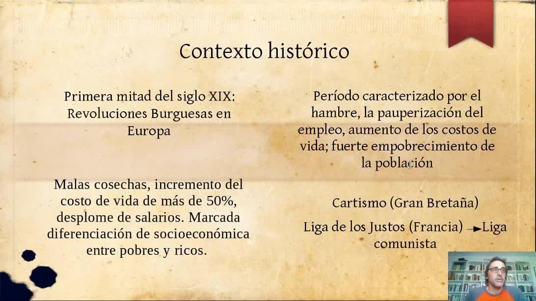 Intro Hist Bari 2020 - Materialismo Hist- #2