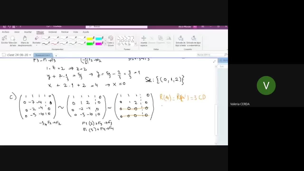Matemática 1-Módulo 2