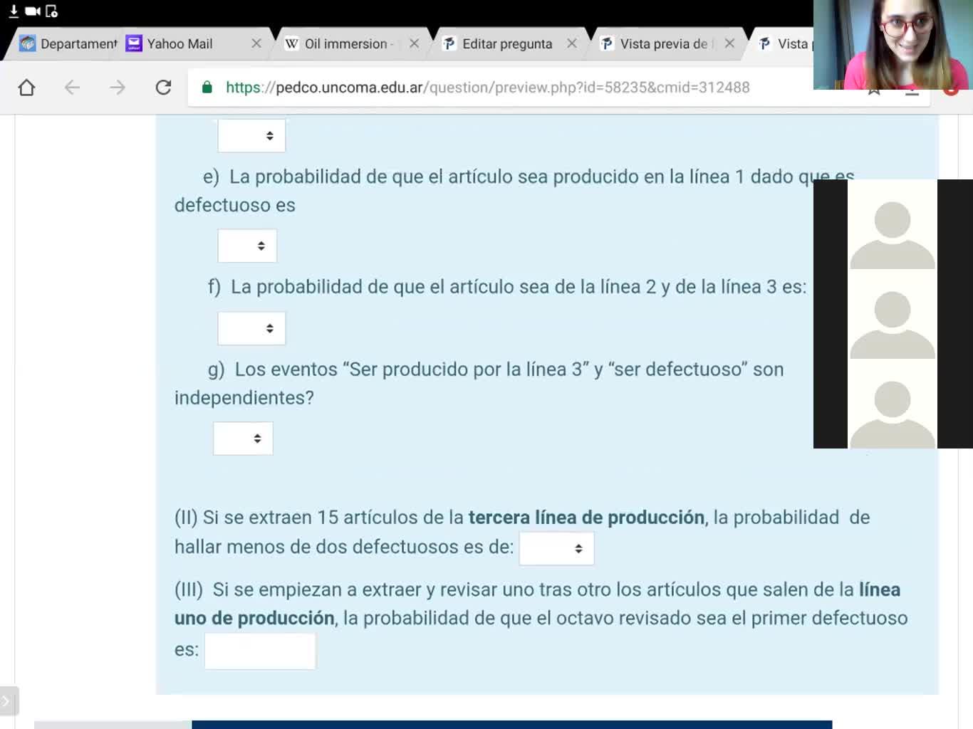 Clase de Consulta de Estadística para Recup del 1P de ingeniería - 26/06/2020 - PARTE 1