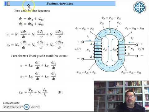 Tema 7 - Circuitos acoplados magnéticamente (1)
