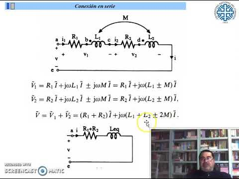 Tema 7 - Circuitos acoplados magnéticamente (2)
