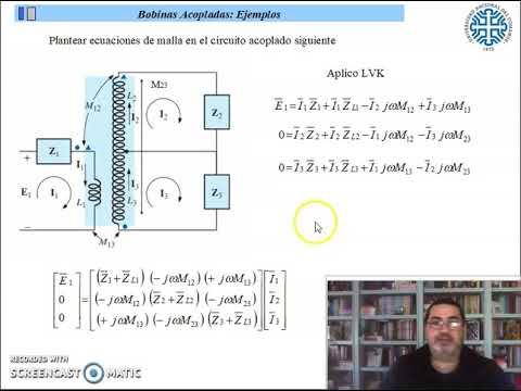 Tema 7 - Circuitos acoplados magnéticamente (3)