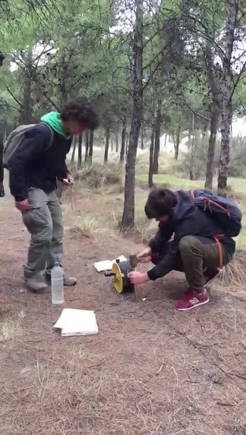 Geofísica - Geoeléctrica - Registración video5