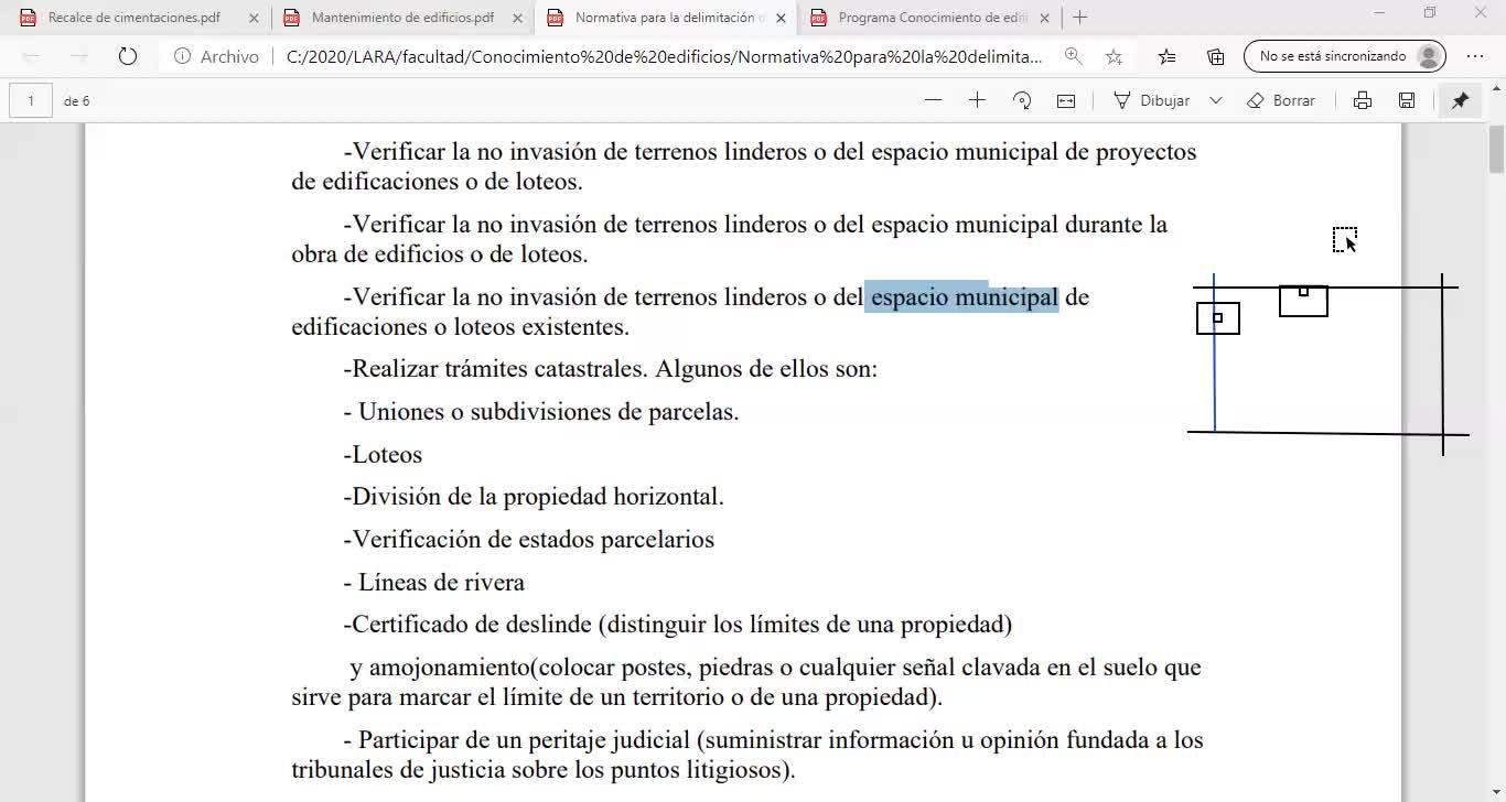 AUZA CE Clase 32 2020-07-06 Repaso