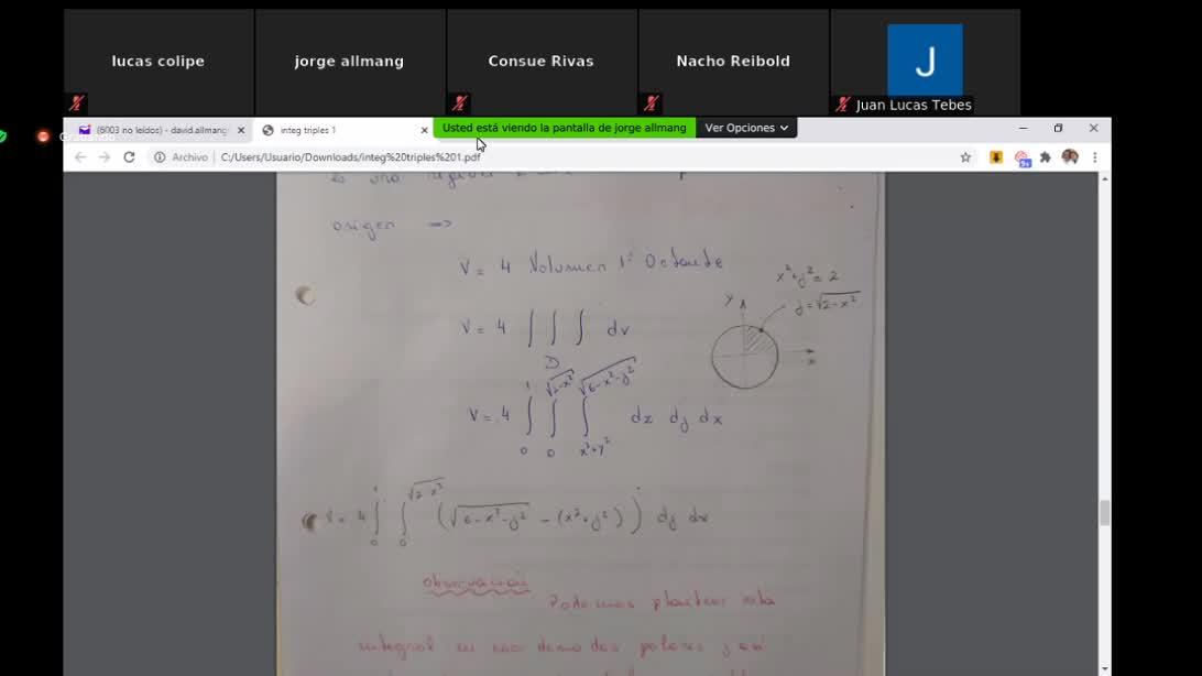 teoria segunda parte Integrales triples