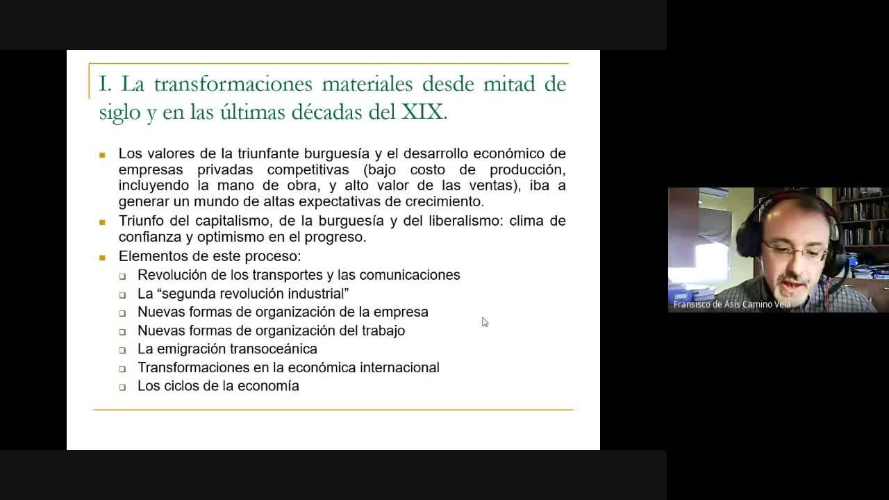 13.1 Clase Unidad IV Economía y sociedad en el imperialismo 1ra parte 7 de julio