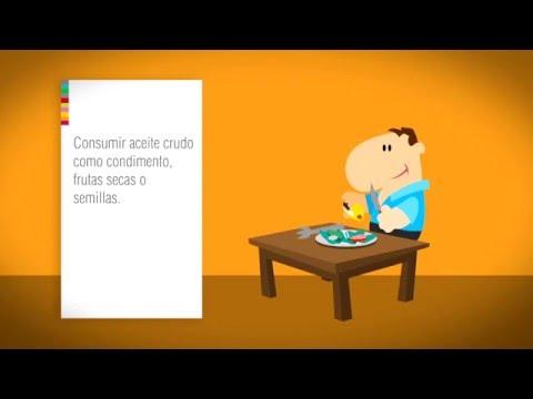 Gua alimentaria para la poblacin argentina