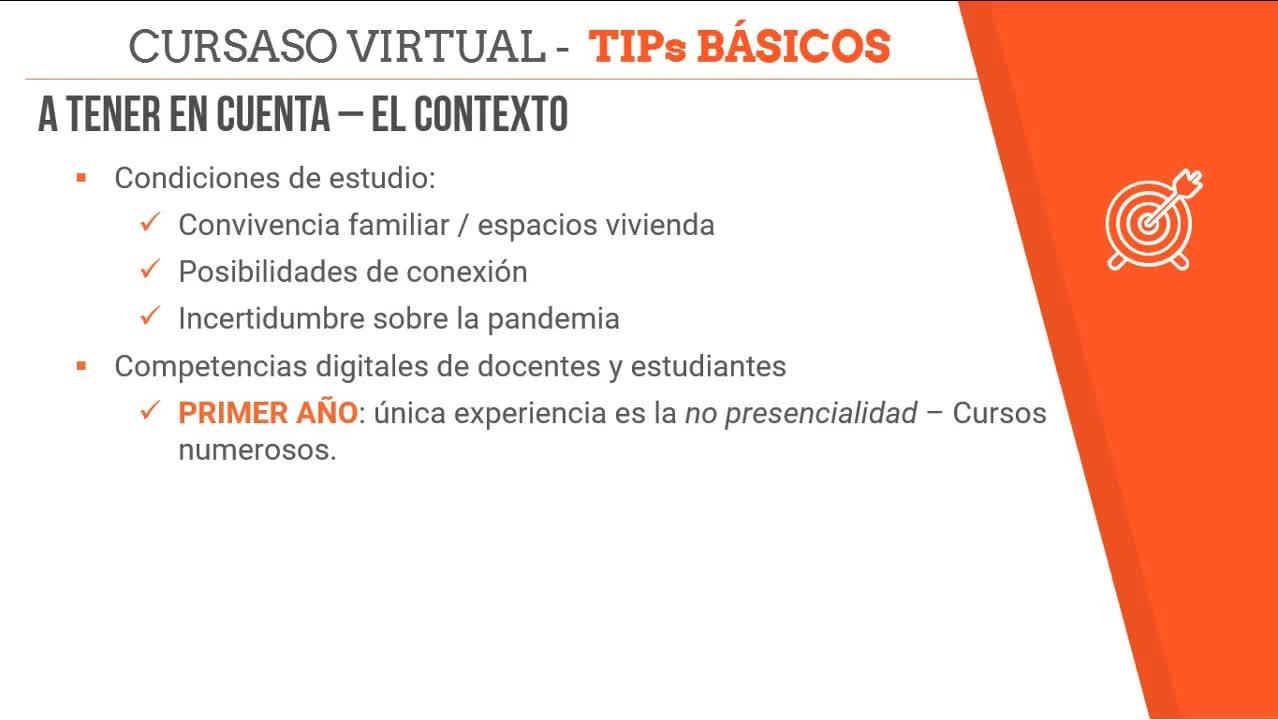 Tips Básicos digitalización: el contexto