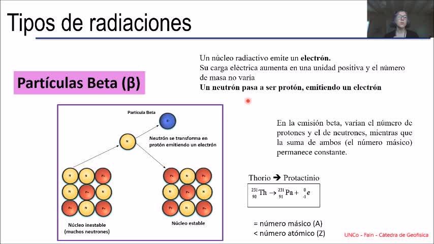 Geofísica - Radiometría-clase teórica