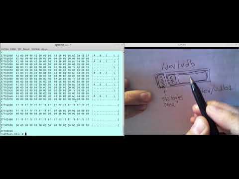 UNCOMA - TUASSL - ASA Almacenamiento 1.6:  juntando todo