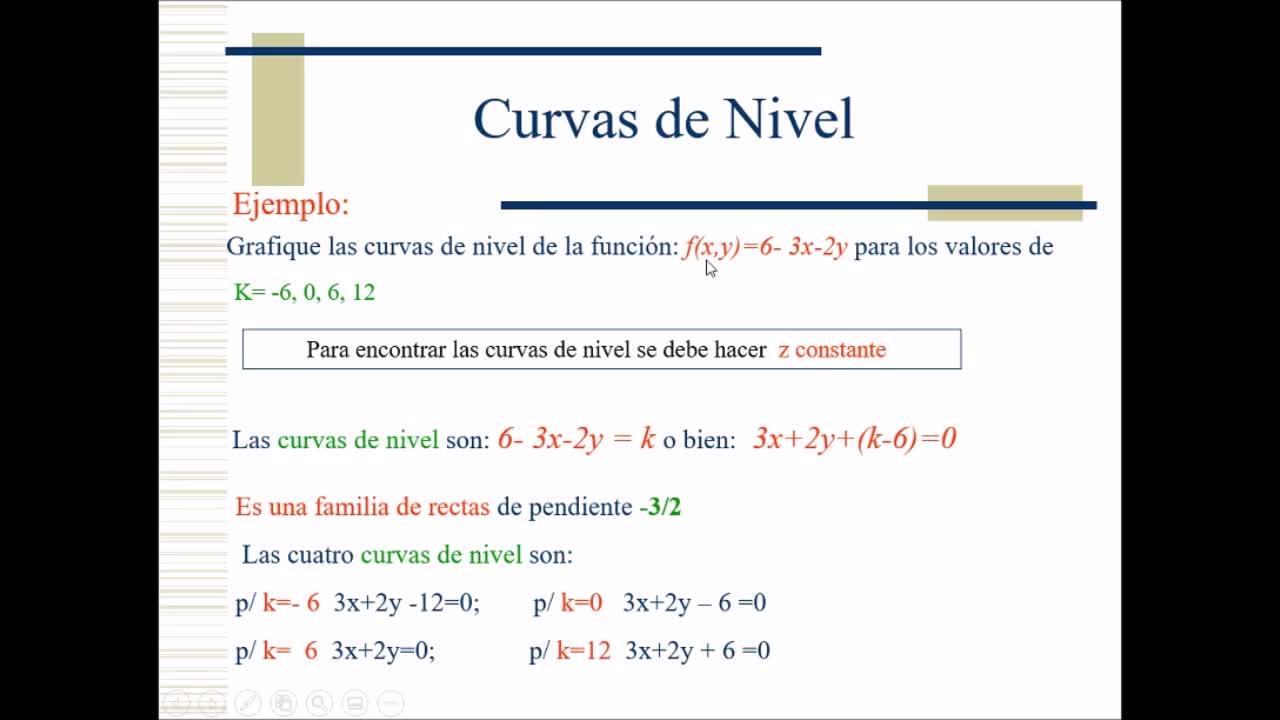 Video 6 - Métodos computacionales para el cálculo