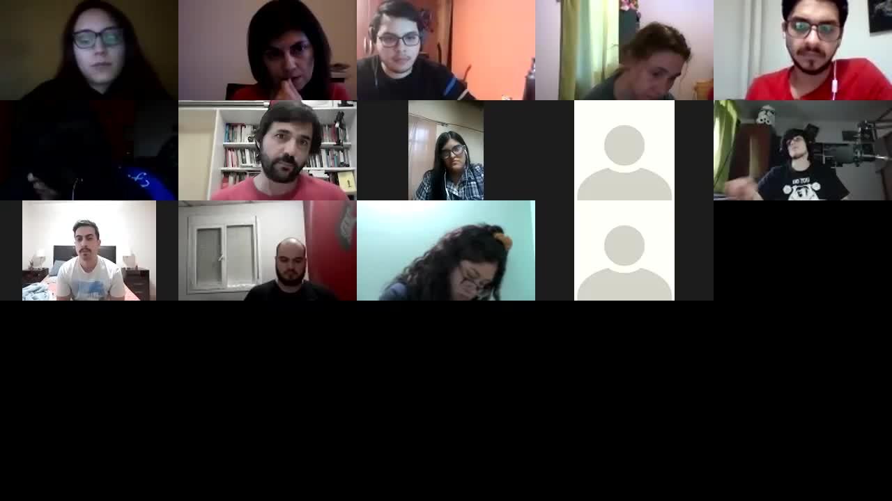 Comunicacion social, Comunicacion Social II, Monasterio, UnidadI, Clase 02b