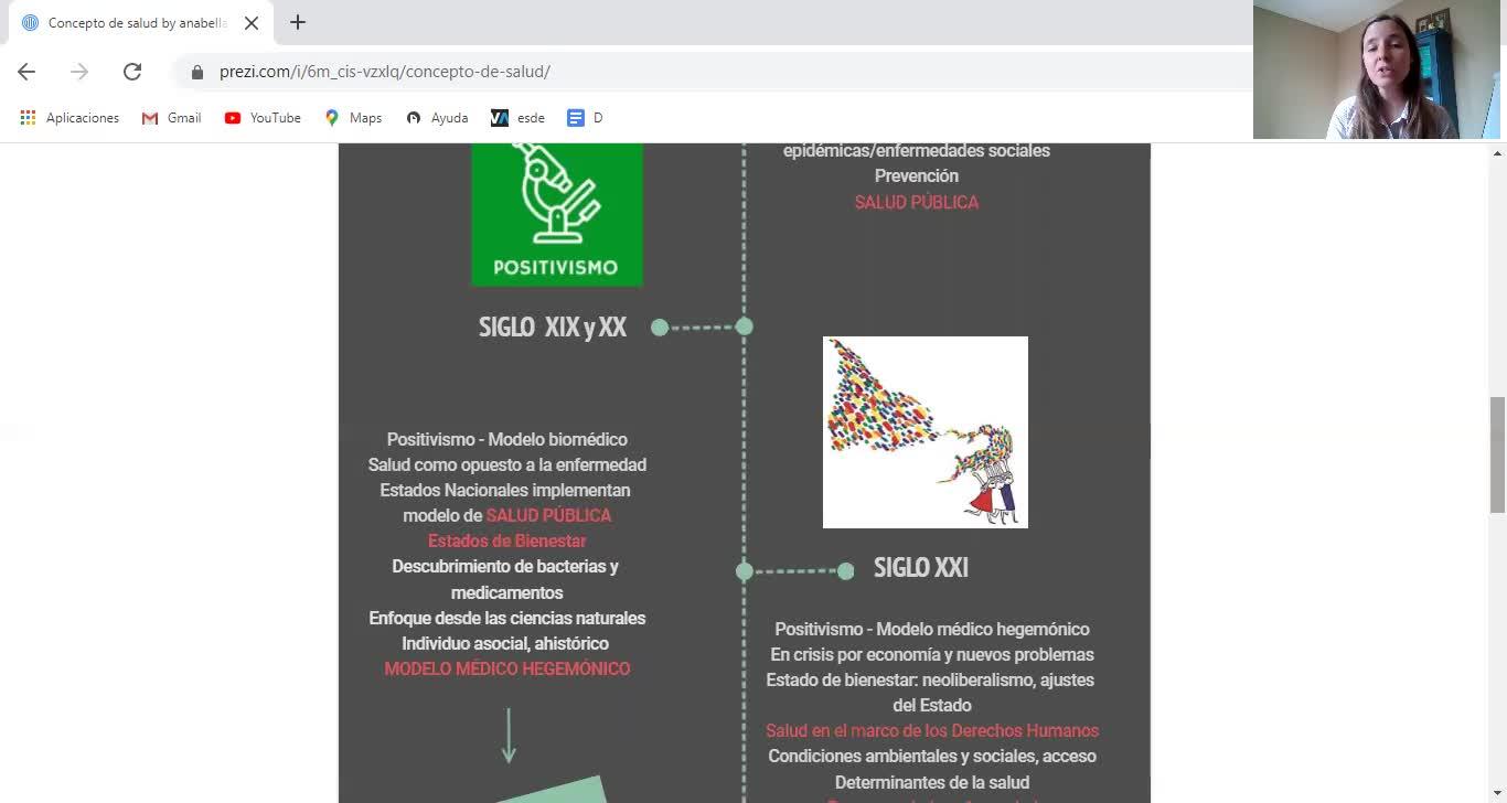 COMUNIDAD Y SALUD/CONCEPTO DE SALUD/SALOMONE