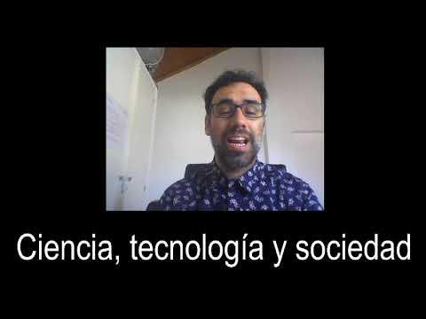 Ciencia, tecnologa y sociedad #1