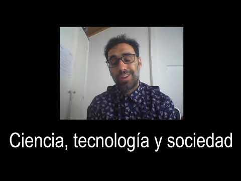Ciencia, tecnologa y sociedad #3