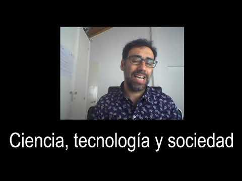 Ciencia, tecnologa y sociedad #6