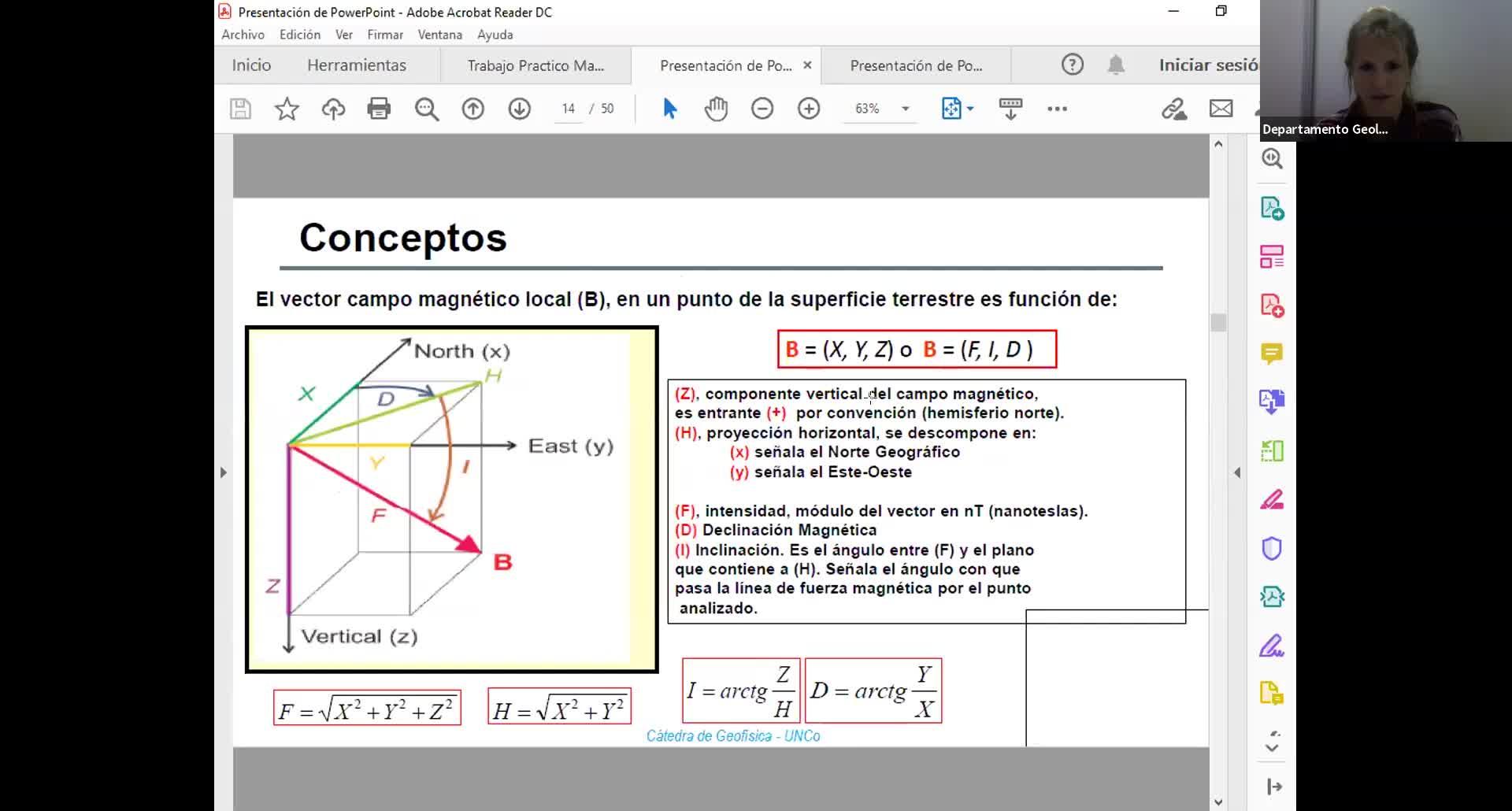 Geofísica - clase virtual - 09-09-2020