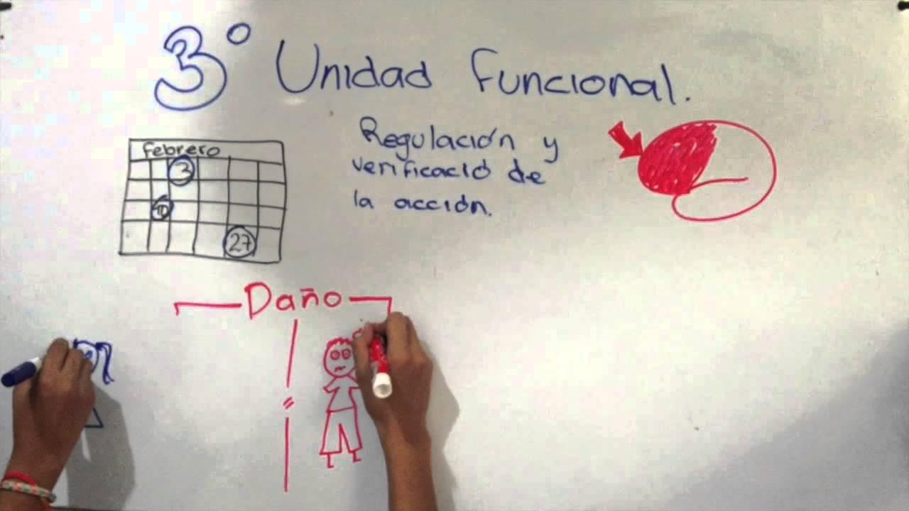 Luria y Sus Tres Unidades Funcionales