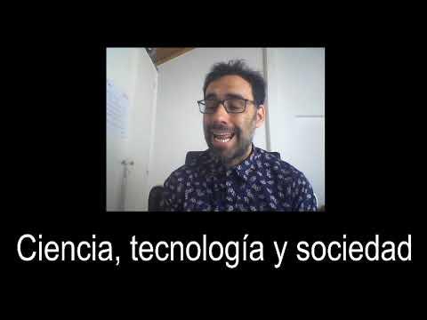 Ciencia, tecnologa y sociedad #2