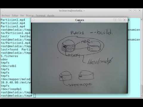 UNCOMA - TUASSL - ASA Almacenamiento 1.11:  Linux MD (build)