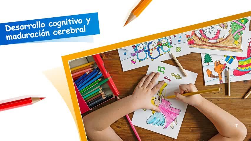 Neuropsicología Infantil I