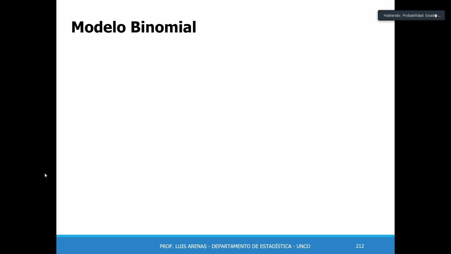 2020-09-17 Teoría Pt.1 - Modelos Binomial y Geométrico