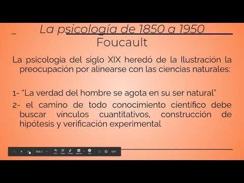 HISTOPSIC2020 CLASE 5