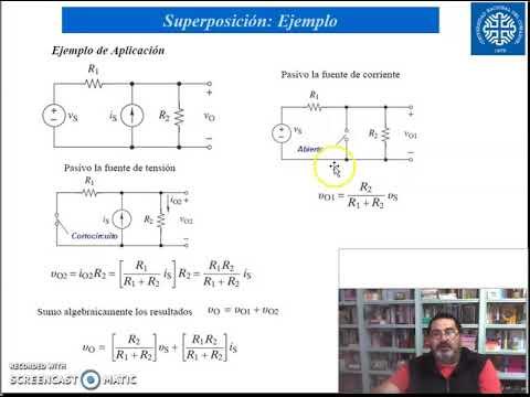 EA linealidad