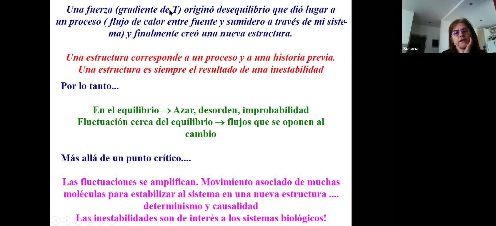 Clase 5 Taller interdisciplinario: física, química y biología