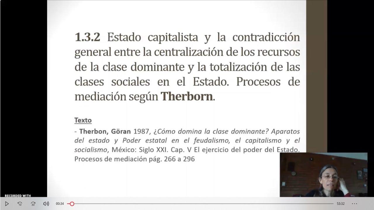 FADECS/Lic. Servicio Social/ Sociología del Desarrollo/Prof. Giaretto -Teórico N° 5-